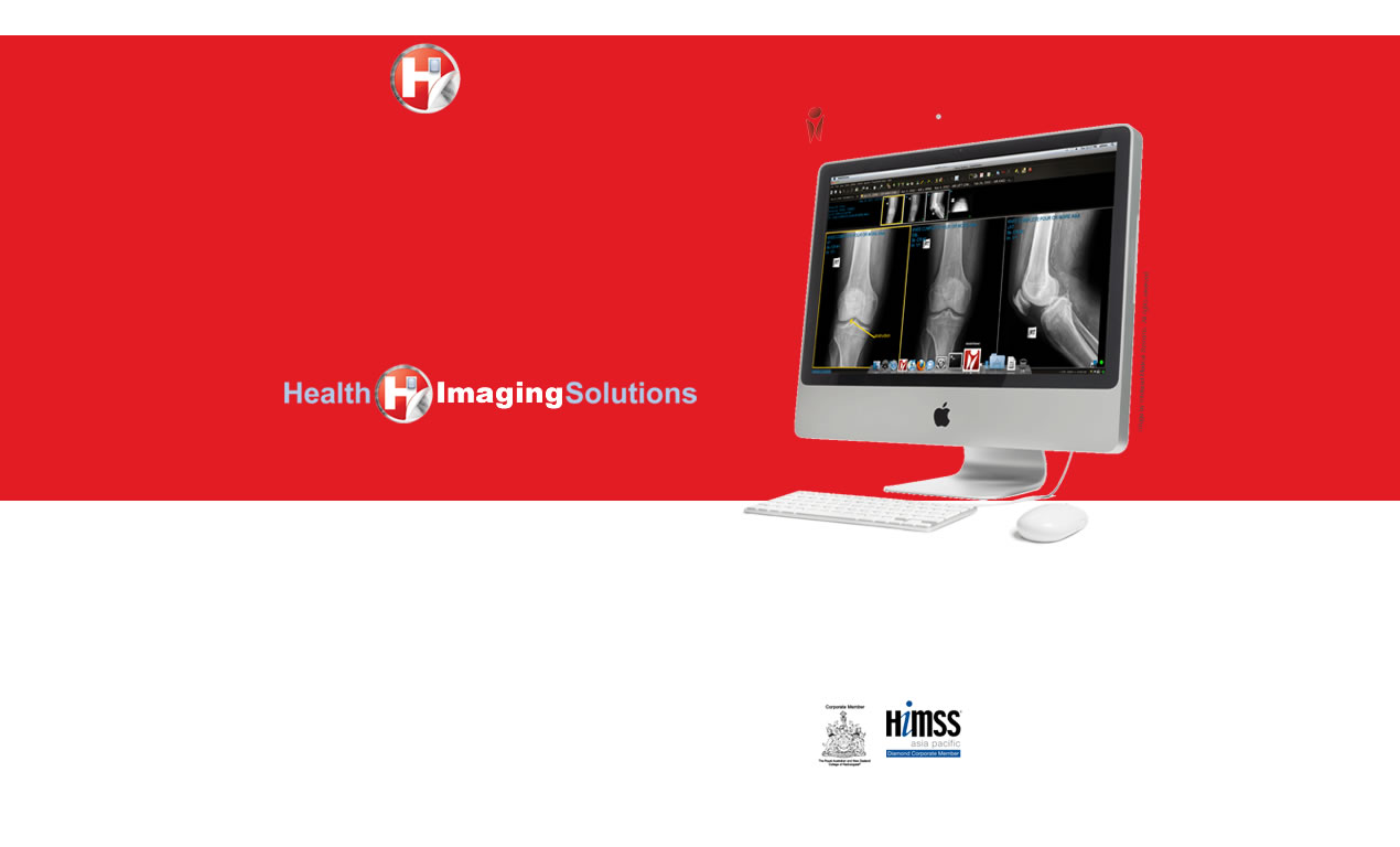Health Imaging Solutions Sydney Australia